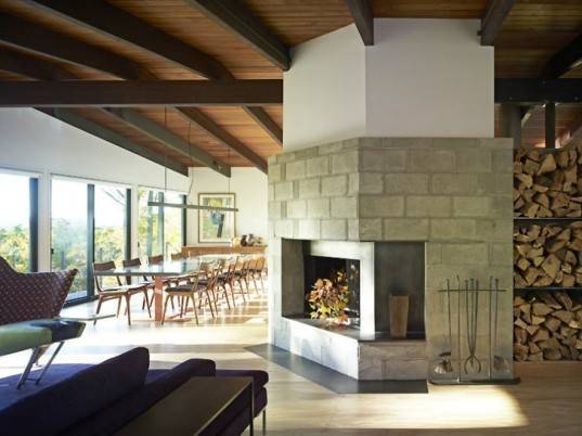 Paradise Lane, Billinkoff Architecture, eco home, green renovation, home renovation, contemporary home renovation, connecticut