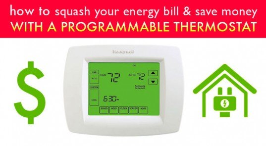 honeywell programmable thermostat, wifi enabled thermostat, wifi thermostat, programmable thermostats, programmable thermostat, thermostat, save money with a programmable thermostat, how to use a programmable thermostat, energy savings, energy efficiency, save money in your home, cut energy bill, how to save money, how to save energy, energy savings,