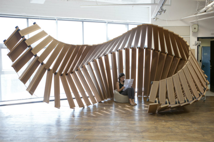 Instant Shelter Mby Architects : Shade and shelter by ohadesign ohad lustgarten at shenkar