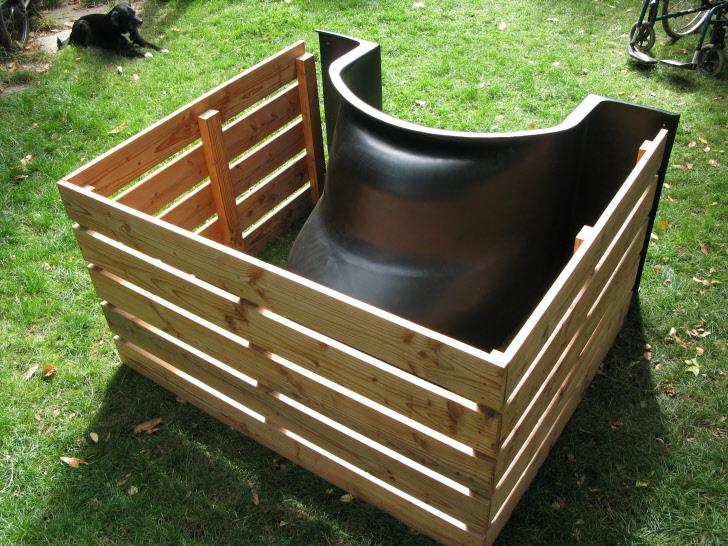 The Terraform Raised Garden Bed Helps the Wheelchair Bound Get