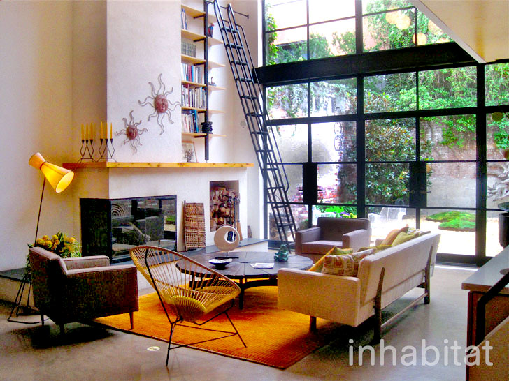 architecture - Modern Homes Tour