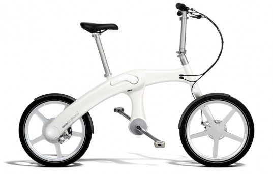e-bike, electric bike, electric vehicles, Mando, Footloose, transportation, generate electricity