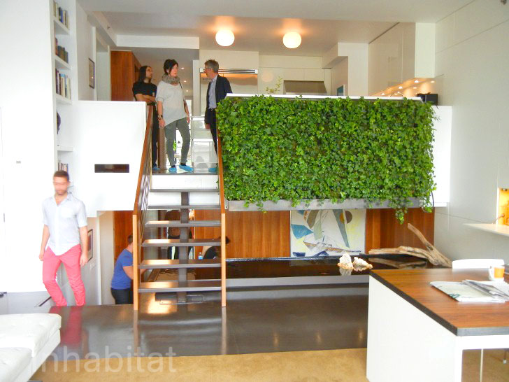 PHOTOS 5 NYC Fantasy Lofts Triplexes And Townhouses From Dwells City Modern Home Tours