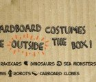 8 DIY Cardboard Costumes That Will Make Your Kid the Talk of the Town (In a Good Way)