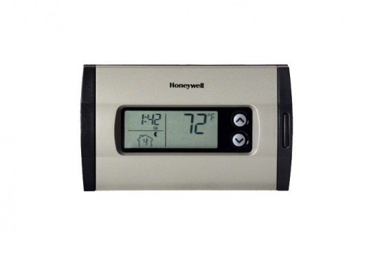 honeywell, honeywell decor programmable thermostat, programmable thermostat, thermostat, save money with a programmable thermostat, how to use a programmable thermostat, energy savings, energy efficiency, save money in your home, cut energy bill, how to save money, how to save energy, energy savings,
