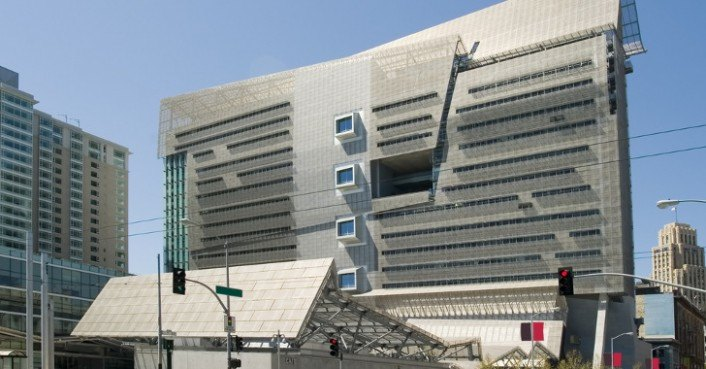 Leed certified federal building projects increase by more for Certified building designer