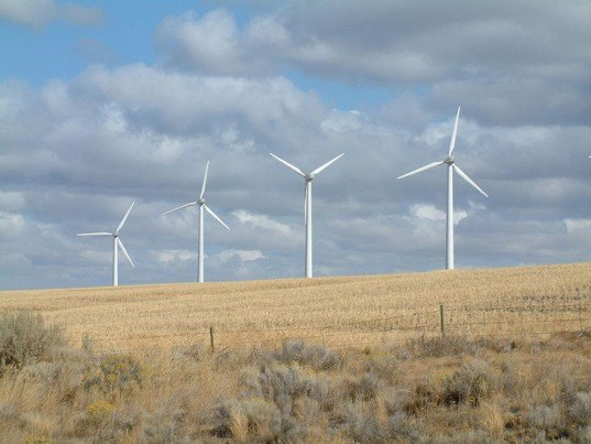wind turbines, renewable energy, battery, electricity, grid, clean energy