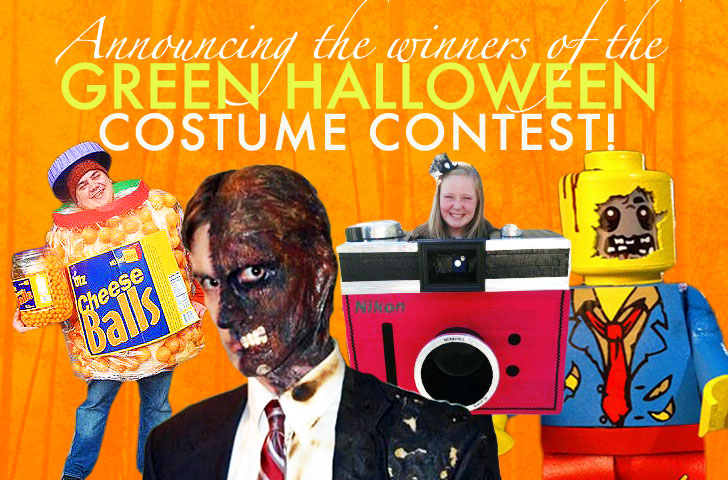 announcing inhabitats green halloween costume contest enter today hans solo frozen