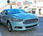 2013 Ford Fusion Named Green Car of the Year at the 2012 LA Auto Show