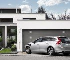 Volvo Boosts Production of the V60 Diesel Plug-in Hybrid as It Sells Out in Europe