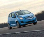 Chevrolet Announces 2014 Spark EV Will Be Priced Under $25,000