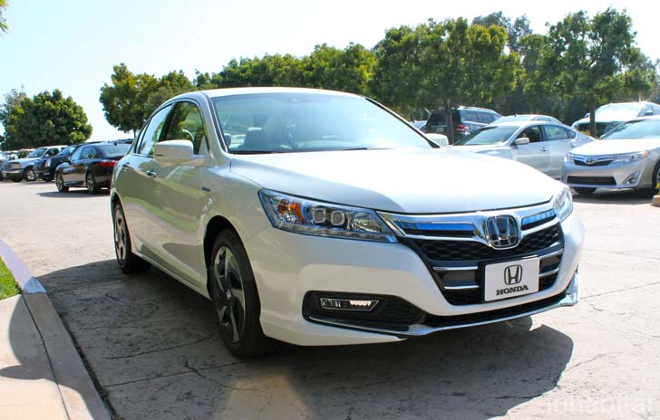 2014 Accord PHEV. « Inhabitat U2013 Green Design, Innovation, Architecture,  Green Building