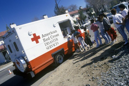 American Red Cross, Red Cross of America, Disaster recovery services, charities, Hurricane Sandy