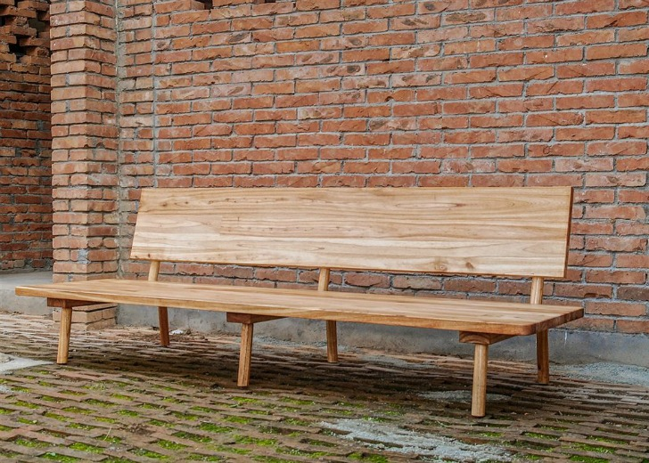 Locally Crafted Farmhouse Furniture Provides Sustainable Livelihoods For  Workers In Rural China | Inhabitat   Green Design, Innovation,  Architecture, ...