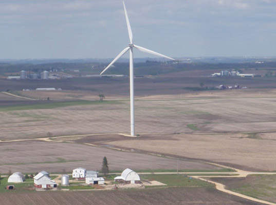 Green Google, Iowa Wind Farm, Investment Wind Power, RPM Access, Nordex USA Turbines, Renewable Energy Investment, Iowa Rippey Wind Project, green technology, green tech