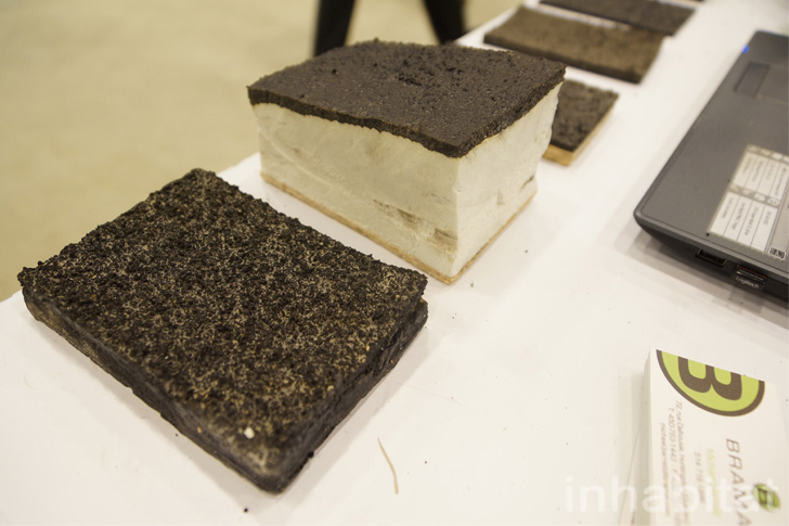 Sustainable Building Products the best sustainable building products from greenbuild 2012 in san