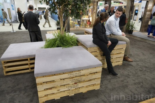 us greenbuild, greenbuild expo, usgbc, san francisco, sustainable building, kohler