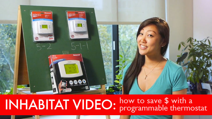 Video  How To Save Money And Energy With A Programmable