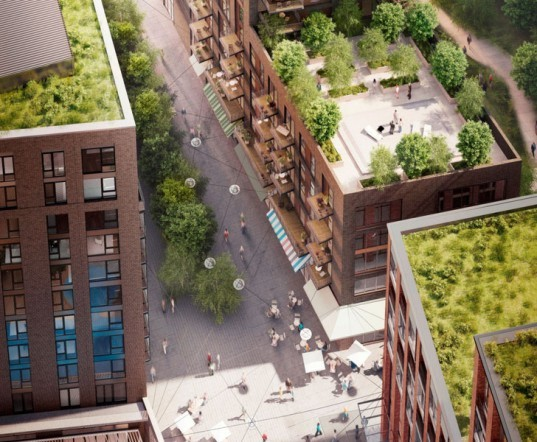 ballymore group, camlins, embassy gardens, green space, ground line, high-line inspired park, huw morgan, landscape architect, linear park, london's southbank, london's third city, nine elms, open space, park as a connector, sir terry farrell, urban revitalization