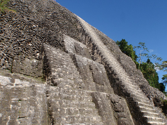 Mayan Civilization decline, climate change research, Climate change mayans, Douglas Kennett Penn State University, ancient civilization, global warming, historical global warming