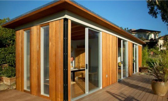 Blu Homes Acquires Modular Home Manufacturer Modern