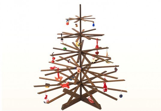 http://www.possibilitree.com/, eco tree, eco christmas tree, green christmas tree, christmas tree alternative