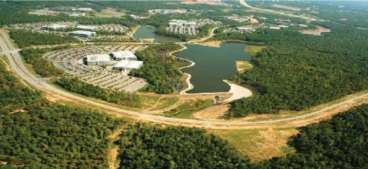 RTP, research triangle, park, NC, north carolina, master plan