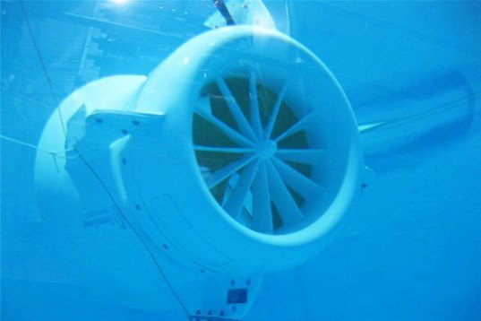 Tidal Turbine, tidal energy, tidal power, renewable energy, Tenax Energy
