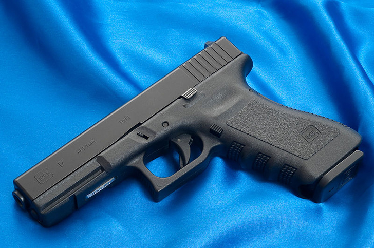 photograph about Printable Firearm Log called Safety Dispersed Ideas toward Proportion 3D Printable Guns for