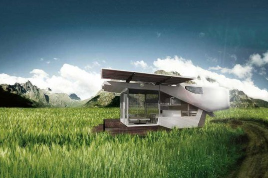 Modern Recreational Vehicle, MRV-1, jeffrey eyster, a+e architecture, mobile architecture