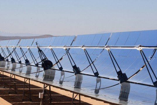 Morocco, Moroccan Agency For Solar Energy (MASEN), solar power, solar energy, solar plant, hybrid power plant, natural gas, desertec, middle east solar energy, middle east, north africa