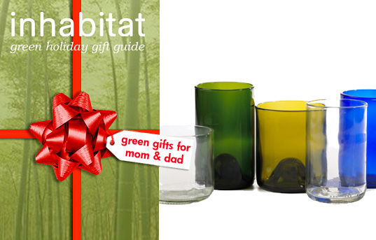 green holiday, green gift guide, gre
