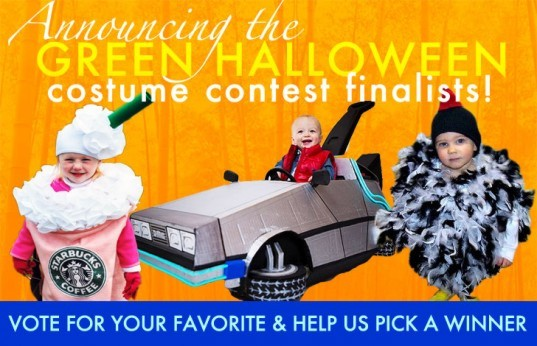Baby Marty McFly Halloween costume, costume, costume contest, diy costume, eco friendly costume, green costume contest, green halloween, green halloween 2012, Halloween, halloween costume, halloween costume contest, handmade halloween costumes, homemade halloween costumes, inhabitat green halloween contest, Inhabitots Green Halloween Costume Contest, kids costume, Littles