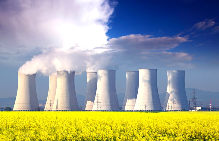 an overview of the nuclear power technology in the world
