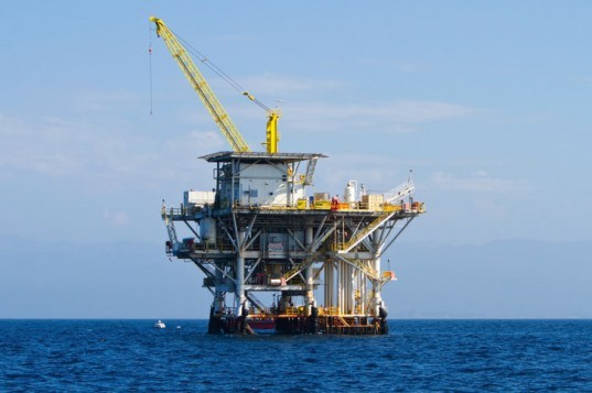 Offshore Oil Rig, offshore drilling, gulf of mexico, black elk oil rig