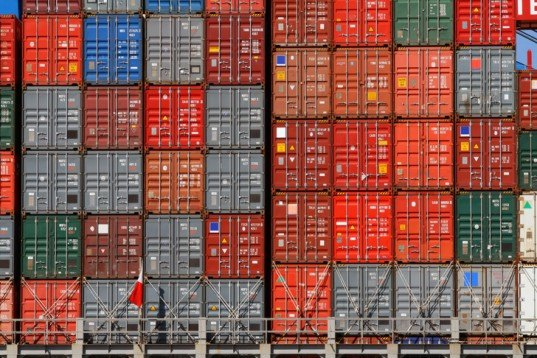 Shipment Containers This Shipping Container Hotel Is So Cool You'll Forget Its A .