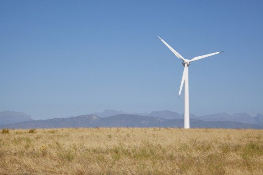 south africa, renewable energy, wind power, wind farm, western cape