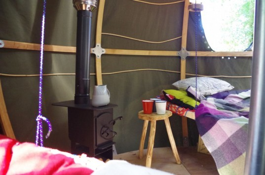 luminair, treehouse, elevated camping, tree tent, forest camping, eco-tourism