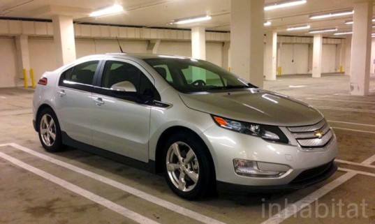 Chevy, Chevy Volt, General Motors, Chevy hybrid, plug-in hybrid, electric car, green transportation, automotive, green car