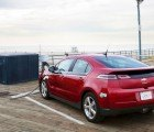 TEST DRIVE: Inhabitat Drives the 2013 Chevy Volt in Los Angeles