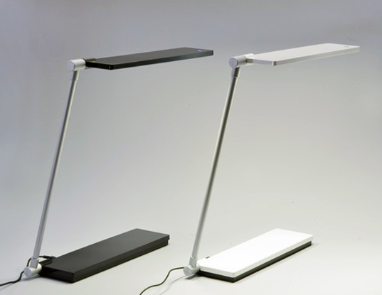 Konica minolta symfos led tasklight led desk lamp low energy lighting