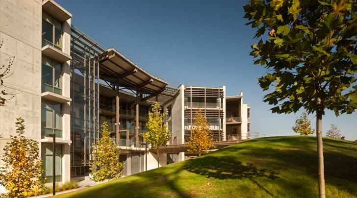 Image result for ucsd structural and materials engineering building