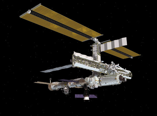 NASA ISS, International Space Station, NASA Sleep study, ISS study, Sleep and lighting, LED bulbs