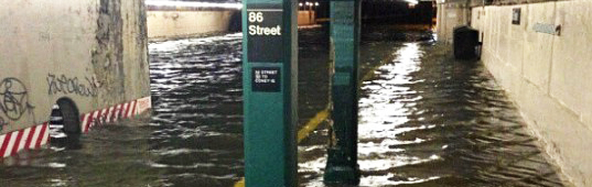 hurricane sandy, nyc, nyc public transit system, natural disaster, nyc infrastructure, top environmental news stories of 2012, environmental news, green design, sustainable design, sustainable news, eco news, top news stories of 2012, top environmental issues of 2012, environmental issues, 6 best environmental news stories of 2012, biggest news stories of 2012, top 6 eco news stories of 2012