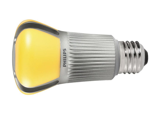 Philips LED Bulb, LED Lighting, LED bulbs, 11 watt bulb, New bulb style, philips a19, philips 11 watt bulb, green lighting, energy-efficient bulbs