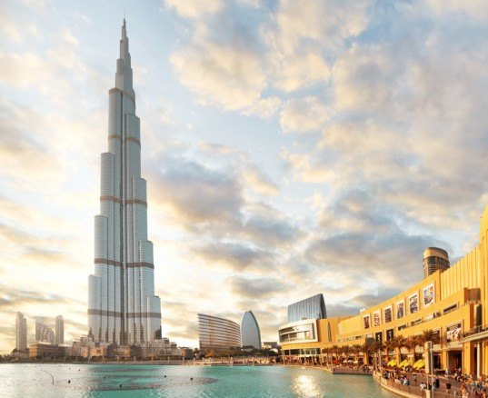 Burj Khalifa Poop, Burj Khalifa, wastewater, wastewater treatment, inefficiency, epic fail