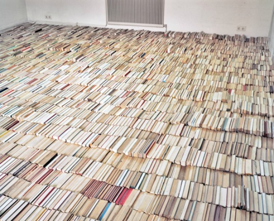 book art, thomas ehgartner, conceptual works, meaning minus truth conditions, academy of fine arts vienna, sustainable artwork, green art