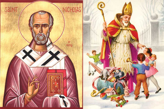 christmas, saint nicholas, turkey, turkish saint