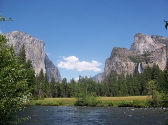 national parks, wilderness ares, headwaters economics, west is best, protected land, yosemite