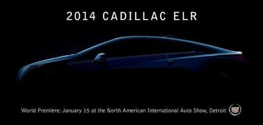 Cadillac, General Motors, Cadillac ELR, Chevy Volt, GM electric vehicle, electric vehicle, plug-in hybrid, green transportation, lithium-ion battery, green car, hybrid